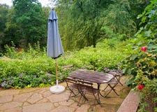 Estate garden Royalty Free Stock Images