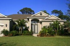 Estate Home stock photos