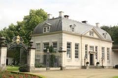 Estate Huis de Voorst Eefde Fotografia Stock