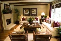 Estate living Royalty Free Stock Image