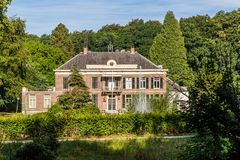 Free Estate Mariendaal In The Neherlands Stock Photography - 121284912