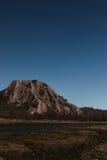 Estate nelle montagne di Altai Fotografia Stock