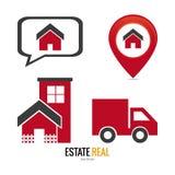 Estate real Stock Photo