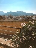 Estate in Spagna immagini stock