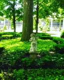 estatua foto de archivo libre de regalías