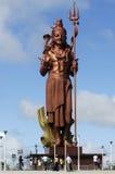 Estatua 2 de Shiva Imágenes de archivo libres de regalías
