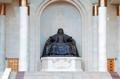 Estatua Fotografía de archivo libre de regalías