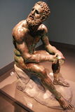 Estatua Imagen de archivo libre de regalías