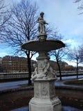 Estatua Stockfotos