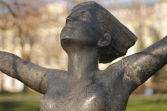 estatua Imagenes de archivo