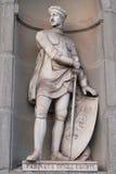 Estatua antigua Fotos de archivo