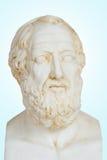 Platon Imágenes de archivo libres de regalías