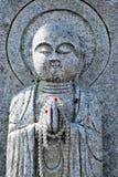 Estatua budista Foto de archivo libre de regalías