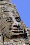 Estatua Camboya Fotografía de archivo