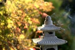 Estatua china Fotos de archivo