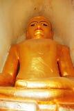 Estatua de Bhudda, Bagan, Myanmar Imagen de archivo libre de regalías