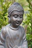 Estatua de bronce Foto de archivo libre de regalías