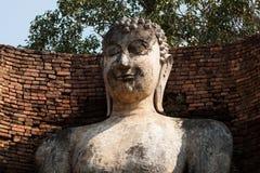 Estatua de Buda Fotografía de archivo