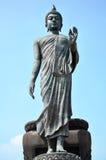 Estatua de Buda. Foto de archivo libre de regalías