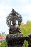 Estatua de Buda del chino Imagen de archivo