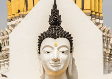 Estatua de Buda en Phitsanulok, Tailandia Imágenes de archivo libres de regalías