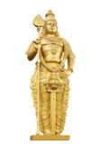 Estatua de Buddah Fotografía de archivo