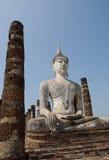 Estatua de Buddha Imagenes de archivo