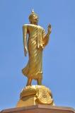 Estatua de Buddha Fotos de archivo libres de regalías