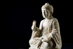 Estatua de Buddha Fotografía de archivo libre de regalías