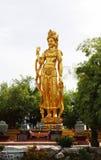 Estatua de Buddha en Tailandia Fotografía de archivo