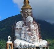 Estatua de Buddha en Tailandia Fotografía de archivo libre de regalías