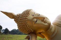 Estatua de Buddha en Tailandia Fotos de archivo
