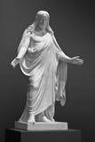Estatua de Cristo Foto de archivo libre de regalías