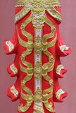 Estatua de Deva Imágenes de archivo libres de regalías