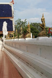 Estatua de Deva Foto de archivo