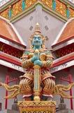 Estatua de dios Fotos de archivo