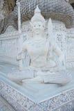 Estatua de dios Imagenes de archivo