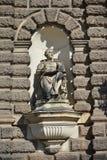 Estatua de Dresden imagenes de archivo
