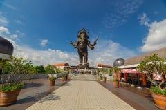 Estatua de Ganesha Fotos de archivo