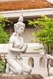 Estatua de hadas Fotografía de archivo libre de regalías