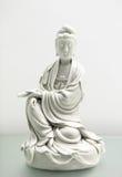 Estatua de Kannon foto de archivo libre de regalías