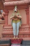 Estatua de la deidad hindú Imagenes de archivo