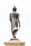 Estatua de la imagen de Buda Fotografía de archivo