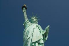 Estatua de la libertad Foto de archivo