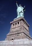 Estatua de la libertad Fotos de archivo