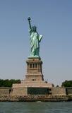 Estatua de la libertad Fotografía de archivo
