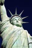 Estatua de la libertad Imágenes de archivo libres de regalías