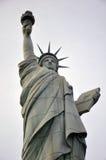 Estatua de la libertad en Las Vegas Fotografía de archivo libre de regalías