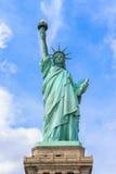 Estatua de la libertad en Nueva York Fotos de archivo libres de regalías