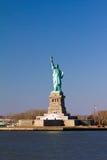Estatua de la libertad New York City Fotografía de archivo